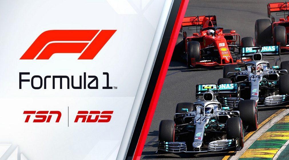 Sportsurge F1