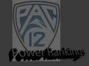 Pac-12 Power Rankings logo
