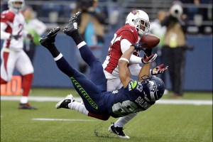 Seattle earned revenge for its home loss in 2013 with Sunday's victory. (Courtesy of KomoNews)