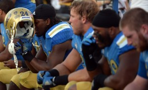 SAD BRUIN IS SAD (Courtesy of Inside UCLA)