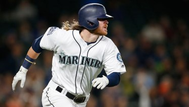 mariners-ben-gamel-flirts-with-cycle-in-win