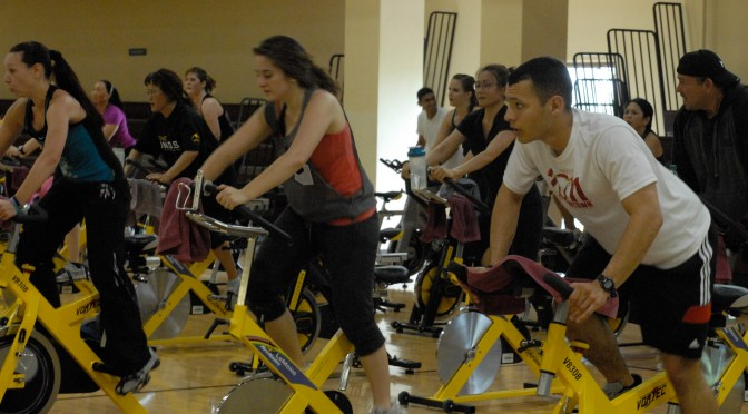 High-Intensity Interval Training May Not Save Time