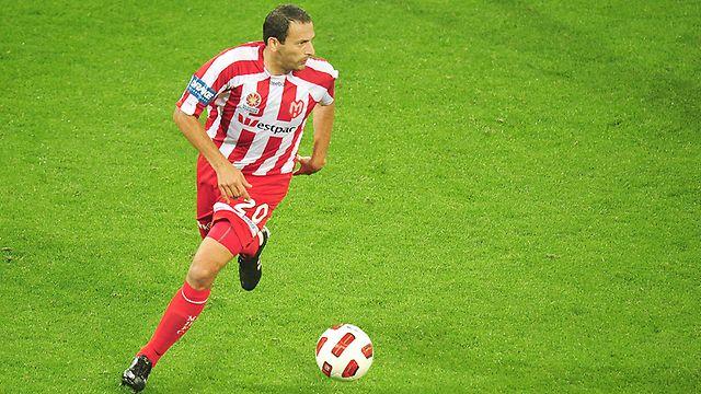 Sports Wizard® Head of Football, Josip Skoko, is a former Melbourne Heart star.