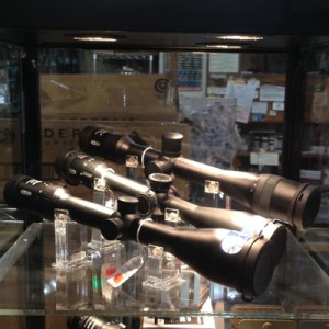 Go to Scopes and Optics