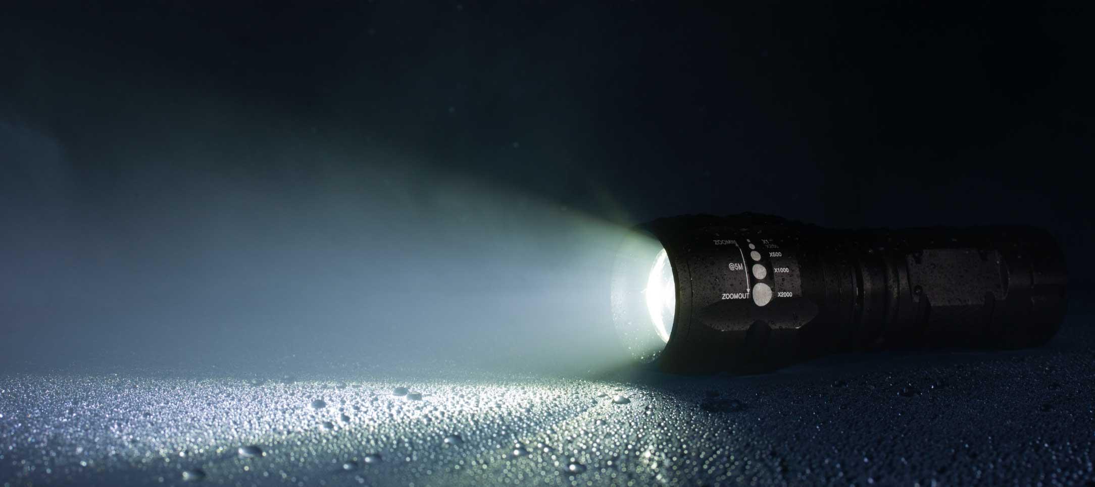 Go to Flashlights