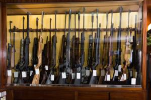 Gun Financing - Sports World Hunting Headquarters, Tulsa Okla