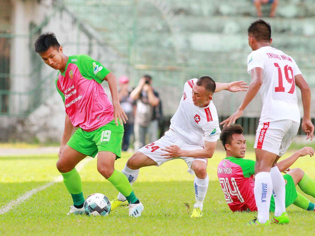 Tấn Trường viết thỉnh cầu, Đồng Tháp có 2 đội đá hạng Nhì 2021? | Bóng đá Việt Nam - Sport Times