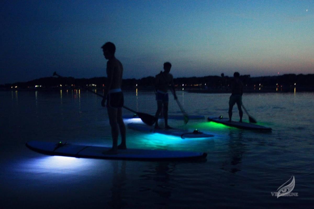 Sup Glow Night Tour