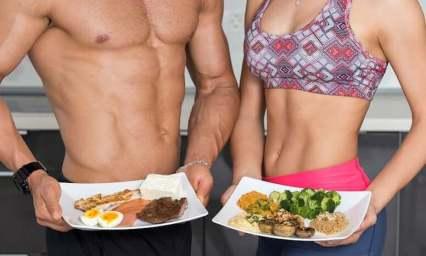 skaičiuoti kalorijas