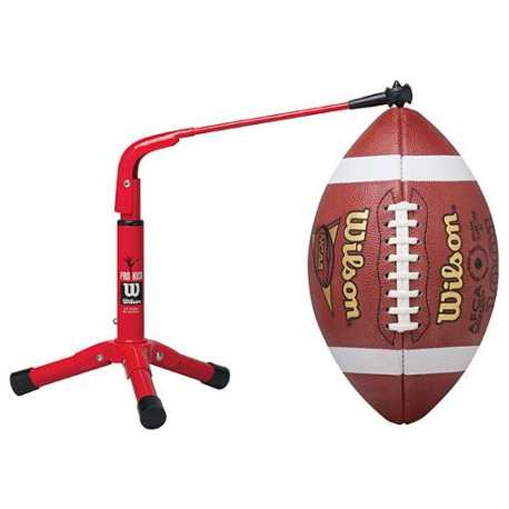 KICK OFF FIELD GOAL HOLDER KICKER WILSON
