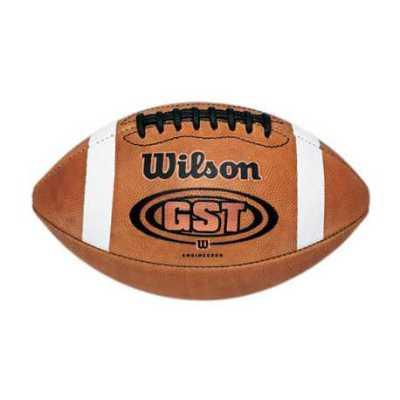 BALLON WILSON GST OFFICIEL FOOTBALL AMERICAIN