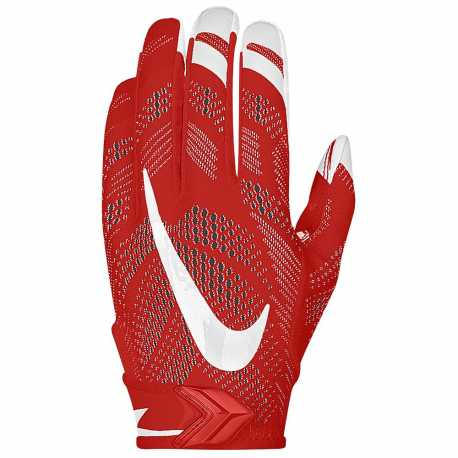 NIKE VAPOR KNIT GANTS FOOTBALL AMERICAIN
