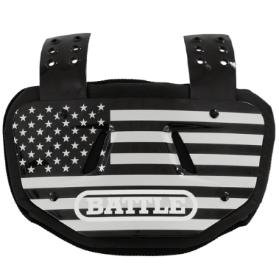 BACK PLATE BATTLE USA