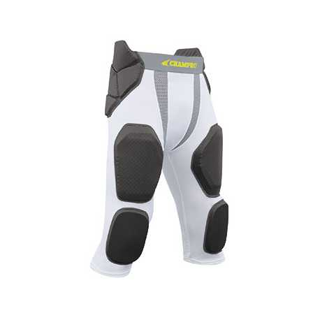 CHAMPRO PANTALONS CALECONS 7 PADS PROTECTION