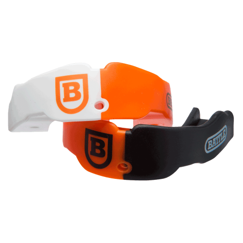 BATTLE PROTEGE DENT MOUTHGUARD