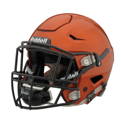 RIDDELL SPEED FLEX HELMET CASQUE FOOTBALL AMERICAIN