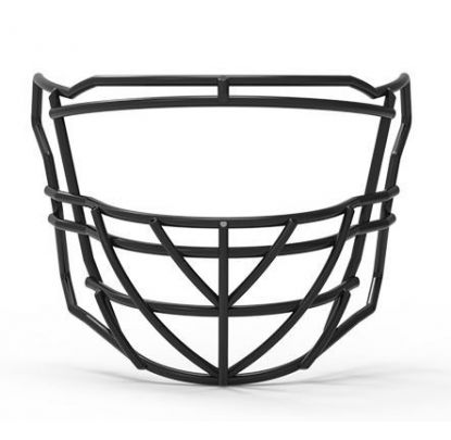 Riddell SF-2BDC-TX GRILLE FACEMASK