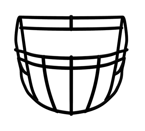 s2bdc-sp_ GRILLE FACEMASK