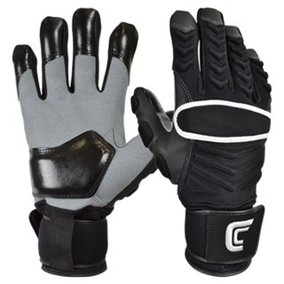 CUTTERS REINFORCER GANTS FOOTBALL AMERICAIN