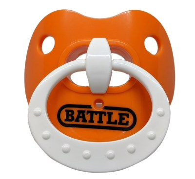 BATTLE BINKY LIPS GUARD PROTEGE DENT TETINE