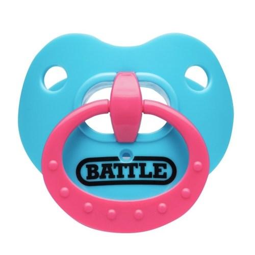 BATTLE LIPS GUARD BINKY PROTEGE DENTS