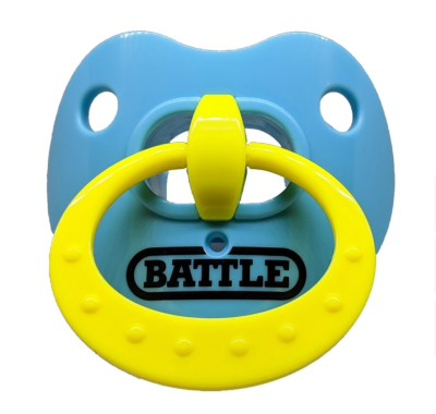 BATTLE BINKY LIPS GUARD PROTEGE DENT