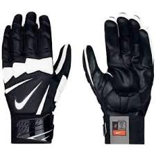 NIKE HYPERBEAST GANTS LINEMEN FOOTBALL AMERICAIN