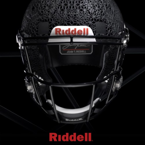 RIDDELL SPEED FLEX DIAMOND TECHNOLOGIE 3D CASQUE