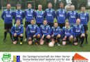 VfB Pausa – SG Tanna/Oettersdorf 2:6 (2:2)