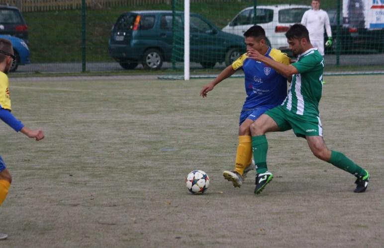 VfB 09 Pößneck - SG SV Grün-Weiß Tanna 9:0 (4:0)