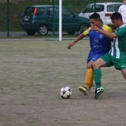 SG SV Grün-Weiß Tanna - VfB 09 Pößneck 1:1 (1:1)