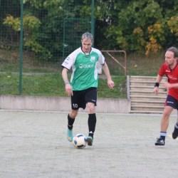 SG Tanna/Oettersdorf - SG EBC-Greiz 3:1 (1:0)