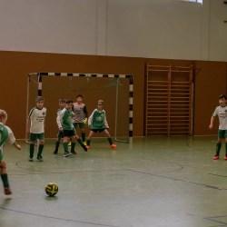 1. Vorrunde, Futsal Kreismeisterschaft der D-Junioren