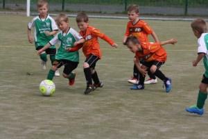 "7. Jugend-Fußballturnier ""3-Länder Pokal"""