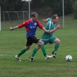 SG Tanna/Oettersdorf - VfB Pausa 4:2 (1:2)