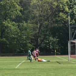 SV Hermsdorf - SG Tanna/Oettersdorf 0:3 (0:1)