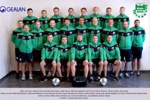 TSV 1898 Neunhofen – SG SV Grün-Weiß Tanna 0:3 (0:0)