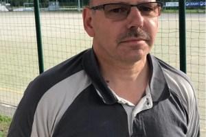 Frank Heinisch tritt vom Traineramt zurück