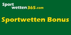 Sportwetten Bonus-Logo