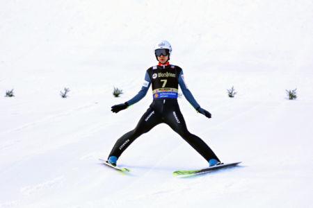 Aleksander Zniszczoł - WC Willingen 2020