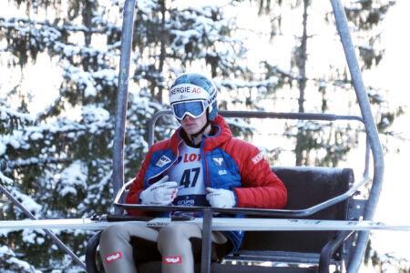 Alexander Hayböck - FIS Cup Zakopane 2017