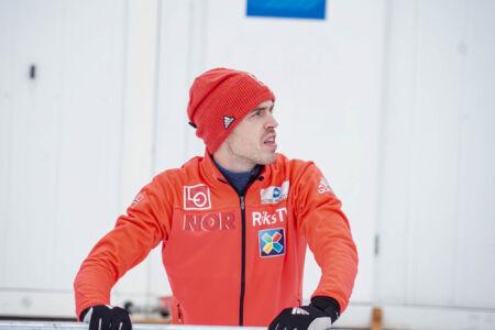 Andreas Stjernen - WC Garmisch-Partenkirchen 2018