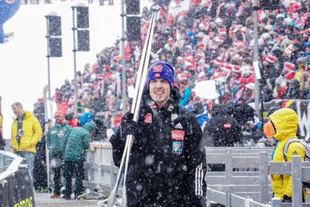 Andreas Stjernen - WC Oslo 2018