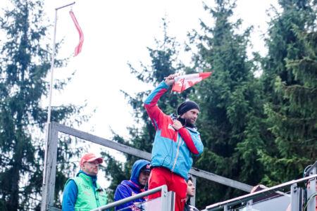 Andreas Widhölzl - SGP Klingenthal 2017