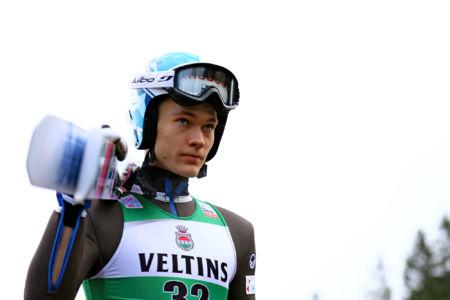 Antti Aalto- WC Engelberg 2019