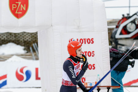 David Siegel - CoC Zakopane 2021