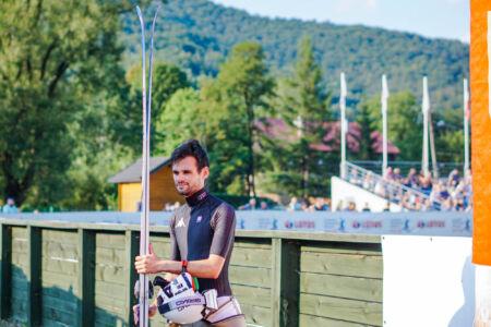 Federico Cecon - sCoC Szczyrk 2018