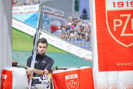 Federico Cecon - sCoC Wisła 2018