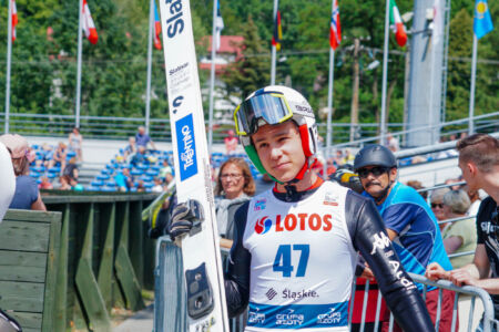 Giovanni Bresadola - FIS Cup Szczyrk 2018