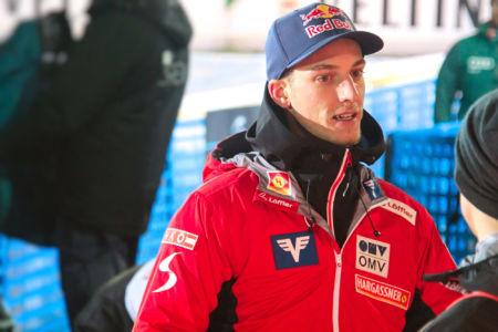 Gregor Schlierenzauer - PŚ Lahti 2019 - 6